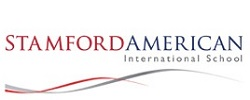 Stamford-American-School logo